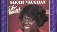 Sarah Vaughan – I Love Brazil! (Full Album)