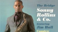 Sonny Rollins ‎– The Bridge (Full Album)
