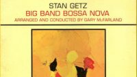 Stan Getz – Big Band Bossa Nova (Full Album)