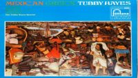 Tubby Hayes‎ – Mexican Green (Full Album)