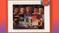 Weather Report – Tale Spinnin' (Full Album)