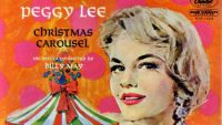 Peggy Lee – Christmas Carousel