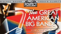 Great American Big Bands of the 1930s & 40s