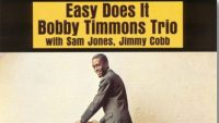 Bobby Timmons Trio – Easy Does It