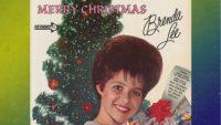 Brenda Lee – Merry Christmas From Brenda Lee