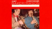 Chet Baker – Silent Nights (A Christmas Jazz Album)