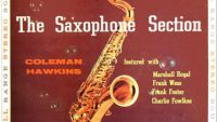 Coleman Hawkins – The Saxophone Section