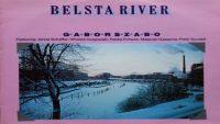 Gabor Szabo – Belsta River (Full Album)