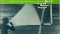 Herbie Hancock – Maiden Voyage (Full Album)