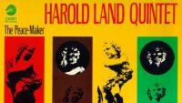 Harold Land – The Peace Maker (Full Album)
