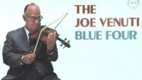 Joe Venuti with  Zoot Sims &  Bucky Pizzarelli – The Joe Venuti Blue Four (Full Album)