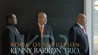Kenny Barron Trio – Book Of Intuition