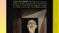 Lalo Schifrin – The Dissection and Reconstruction of Music From the Past…