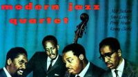 The Modern Jazz Quartet ‎– Modern Jazz Quartet (Full Album)