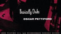 Oscar Pettiford – Basically Duke (Full Album)