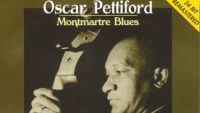 Oscar Pettiford – Montmartre Blues