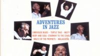 Stan Kenton – Adventures In Jazz