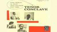 Hank Mobley, Al Cohn, John Coltrane, Zoot Sims – Tenor Conclave