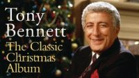 Tony Bennett – The Classic Christmas Album