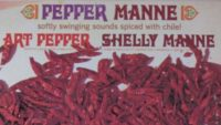 Art Pepper / Shelly Manne – Pepper Manne