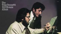Tony Bennett & Bill Evans – The Tony Bennett Bill Evans Album (1975)