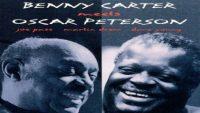 Benny Carter Meets Oscar Peterson (Full Album)