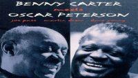 Benny Carter Meets Oscar Peterson (Full Album)