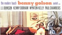 Benny Golson Sextet – The Modern Touch