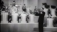 Big Band Live Jazz – Artie Shaw, Jack Teagarden, Cab Calloway, Duke Ellington, Boyd Raeburn