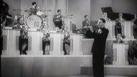 Big Band Live Jazz – Artie Shaw, Jack Teagarden, Cab Calloway, Duke Ellington, Boyd Raeburn