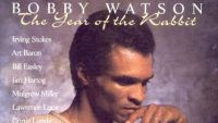 Bobby Watson – The Year Of The Rabbit (Full Album)