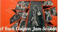 Buck Clayton ‎– The Huckle-Buck And Robbins' Nest (A Buck Clayton Jam Session)