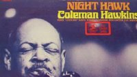 Coleman Hawkins – Night Hawk (Full Album)