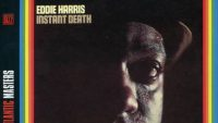 Eddie Harris – Instant Death (Full Album)