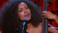 Esperanza Spalding – On The Sunny Side Of The Street (Live)