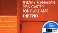 Tommy Flanagan, Ron Carter, Tony Williams – The Trio (Full Album)