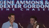 Gene Ammons and Dexter Gordon – The Chase!