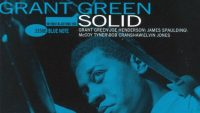 Grant Green – Solid (Full Album)
