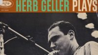Herb Geller – Herb Geller Plays (Full Album)