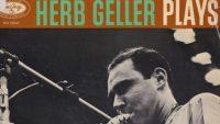 Herb Geller – Herb Geller Plays (Full Album)