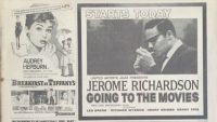 Jerome Richardson – Going To The Movies (Full Album)
