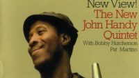John Handy – New View! (Full Album)
