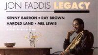 Jon Faddis – Legacy (Full Album)