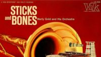 Marty Gold And His Orchestra – Sticks and Bones (Ful Album)