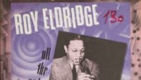 Roy Eldridge ‎– All The Cats Join In (Full Album)