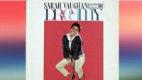 Sarah Vaughan – Dreamy (Full Album)