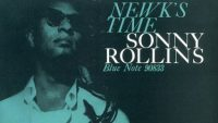 Sonny Rollins – Newk's Time (Full Album)
