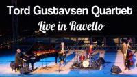 Tord Gustavsen Quartet – Live in Ravello