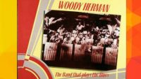 Woody Herman- The Band That Plays the Blues