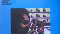 Arthur Blythe – Bush Baby (Full Album)